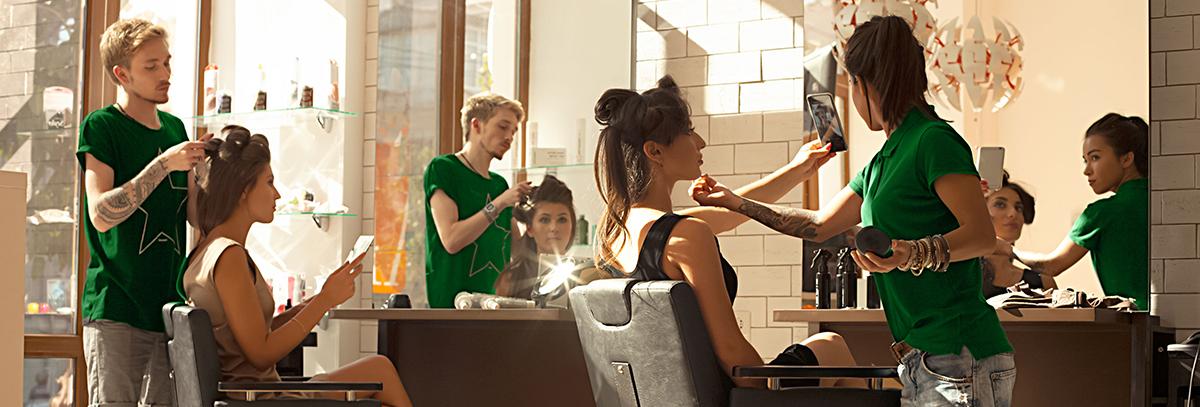 Digital Marketing for Salons